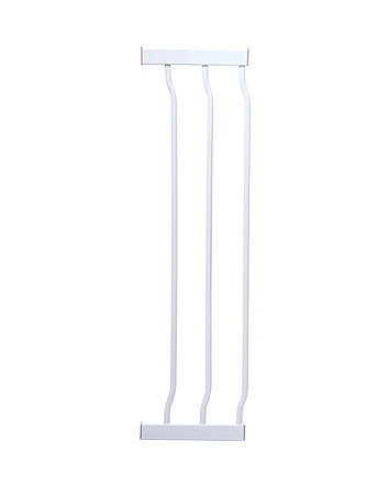 LIBERTY TALL 18 CM GATE EXTENSION WHITE