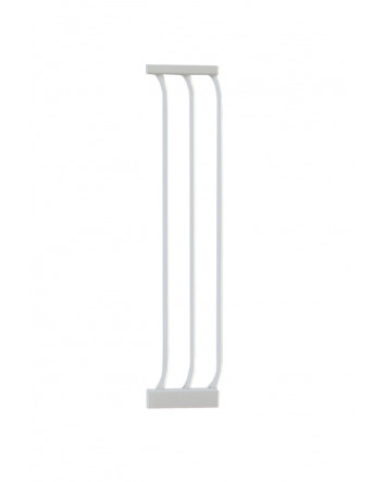 18CM GATE EXTENSION - WHITE