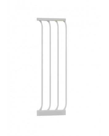 ZOE 27 CM GATE EXTENSION - WHITE