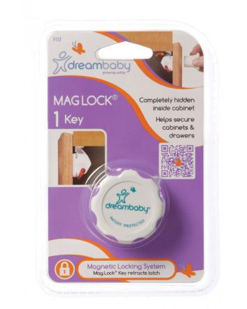 MAG LOCK CLASSIC® 1 KEY