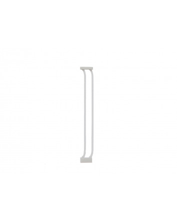ZOE 9 CM GATE EXTENSION - WHITE