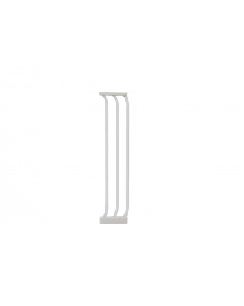 "CHELSEA 18CM (7"") GATE EXTENSION - WHITE"