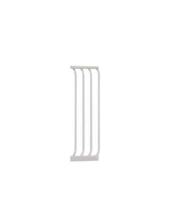 "CHELSEA 27CM (10.5"") GATE EXTENSION - WHITE"