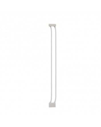 "CHELSEA TALL 9CM (3.5"") GATE EXTENSION - WHITE"