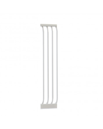 CHELSEA XTRA-TALL 27CM GATE EXTENSION - WHITE
