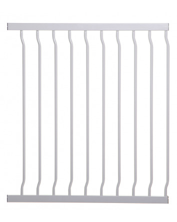 LIBERTY EXTENSION 63CM STANDARD HEIGHT - WHITE