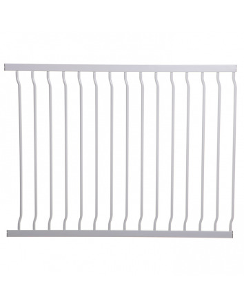 LIBERTY EXTENSION 100CM STANDARD HEIGHT - WHITE