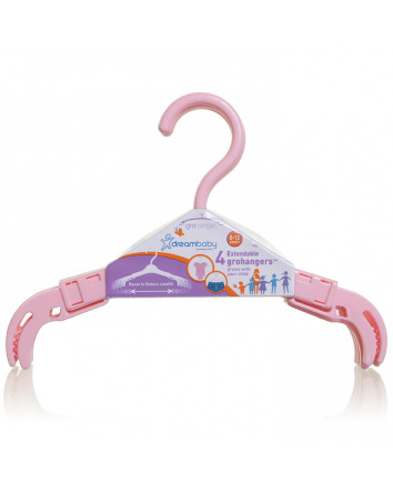 PINK GROHANGERS 4 PACK
