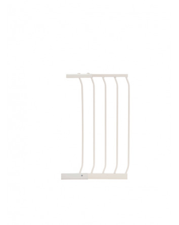 "CHELSEA (14"") 36CM GATE EXTENSION STANDARD - WHITE"