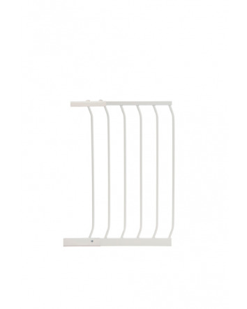 CHELSEA 45CM GATE EXTENSION - WHITE