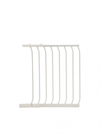 CHELSEA 63CM GATE EXTENSION - WHITE
