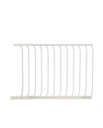 "CHELSEA 39"" (100CM) GATE EXTENSION STANDARD - WHITE"