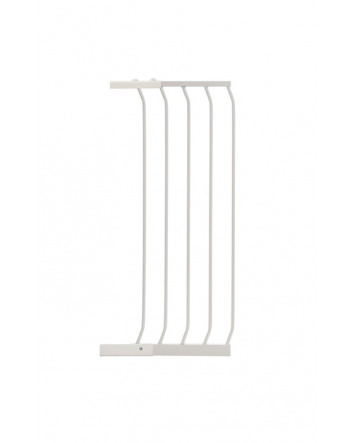 CHELSEA XTRA-TALL 36CM GATE EXTENSION - WHITE