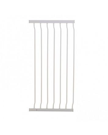 LIBERTY TALL 45 CM GATE EXTENSION WHITE