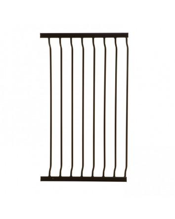 LIBERTY TALL 45 CM GATE EXTENSION BLACK