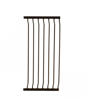 LIBERTY TALL 54 CM GATE EXTENSION BLACK