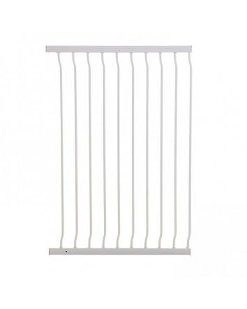 LIBERTY TALL 63 CM GATE EXTENSION WHITE