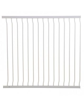 LIBERTY TALL 100 CM GATE EXTENSION WHITE