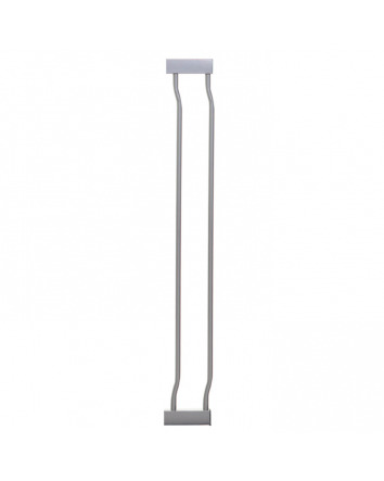 COSMOPOLITAN 9CM GATE EXTENSION - SILVER