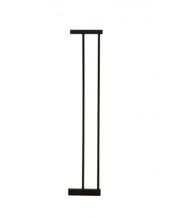 BOSTON GATE 14CM EXTENSION - BLACK