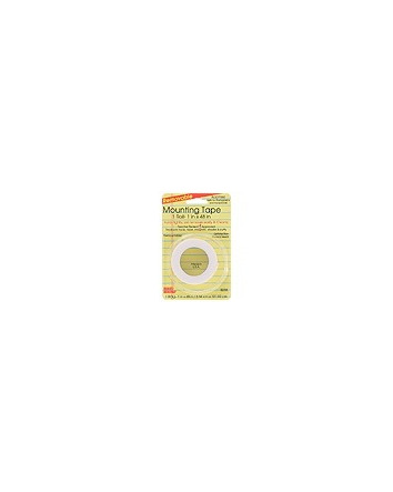 STATIONERY MOUNTING TAPE 1 ROLL