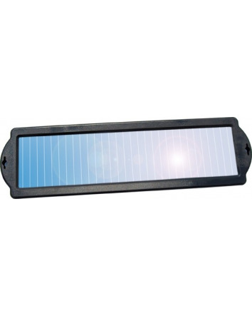 COLEMAN 1.5W SOLAR POWER SPORTS CHARGER