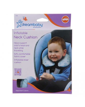 NECK CUSHION INFLATABLE
