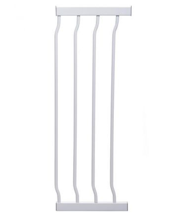 LIBERTY 27CM GATE EXTENSION - WHITE