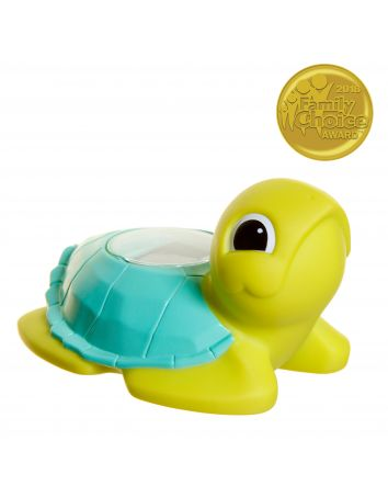 TURTLE BATH & ROOM THERMOMETER