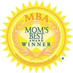 2015 MOM'S BEST AWARD WINNER